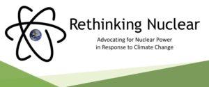 Rethinking Nuclear Energy